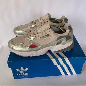 New adidas falcon W sneaker